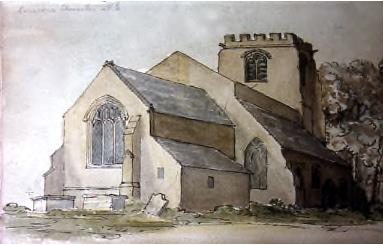Church up to 1840;
