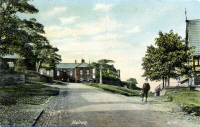 Halton Castle in 1906