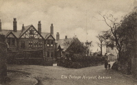 The Cottage Hospital,Runcorn